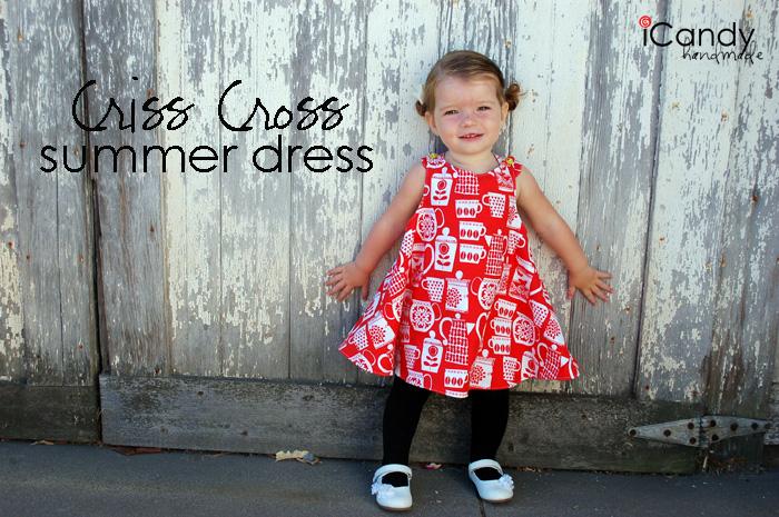 CrissCross Dress copy