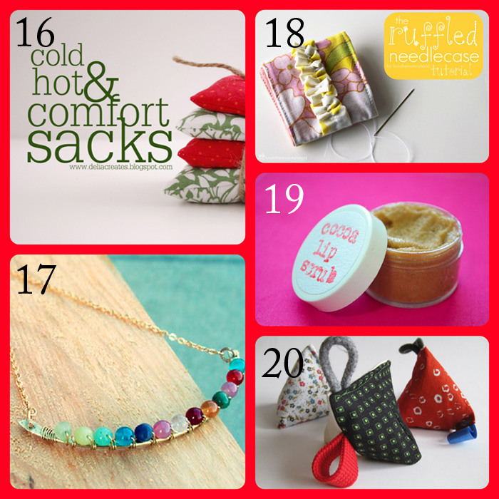 DIY Stocking Stuffers 4