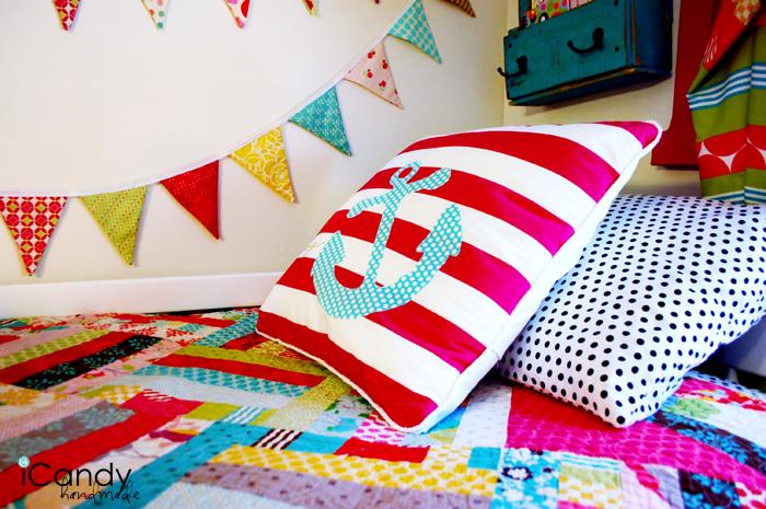 anchor pillow c