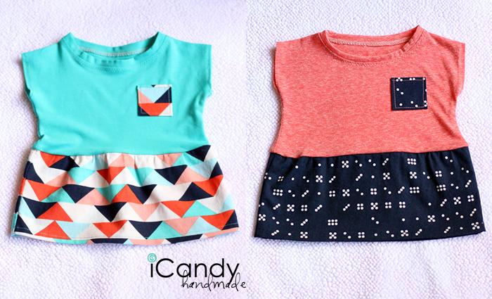 Tiny Tunics