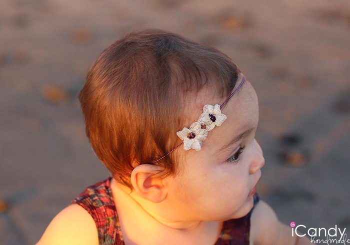 B Headband