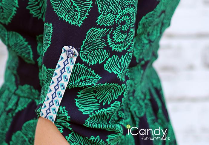 iCandy Slim Fit N Flare Sleeve
