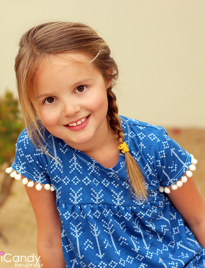 iCandy Everyday Boho Dress Top