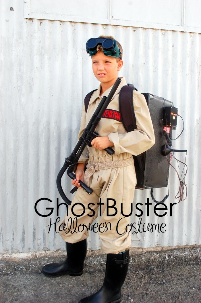halloween 2015 ghostbuster