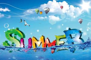 Best of Summer Round Up