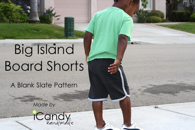 Big Island Board Shorts Review