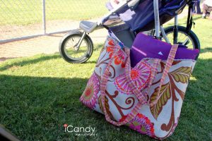 XL Park Bag