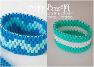 Perler Bracelet