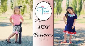 Terra's Treasures Pattern Giveaway!