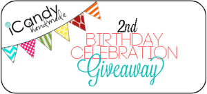 Happy Birthday: Brookeshore Designer Stationary