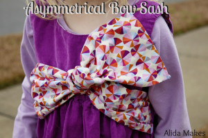 Basic Bodice Design Series: Alida Makes