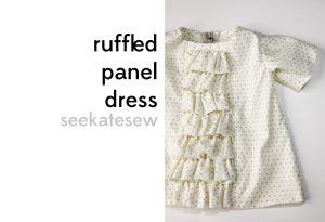 Basic Bodice Design Series: See Kate Sew