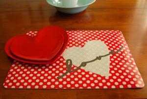 Valentine Flashback