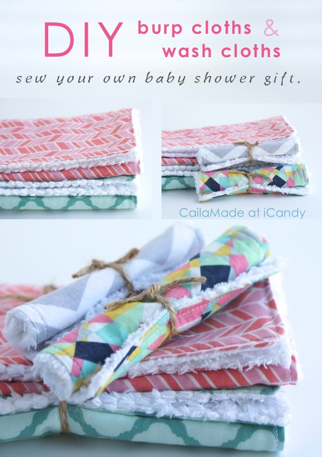 DIY Babies: CailaMade