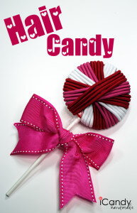 Hair Candy Tutorial