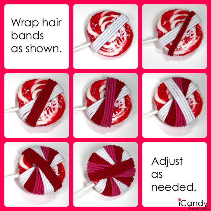 Hair Candy Tutorial