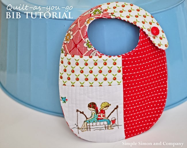 DIY Babies: Simple Simon & Co