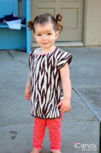 DIY Babies: Hand Towel Bib