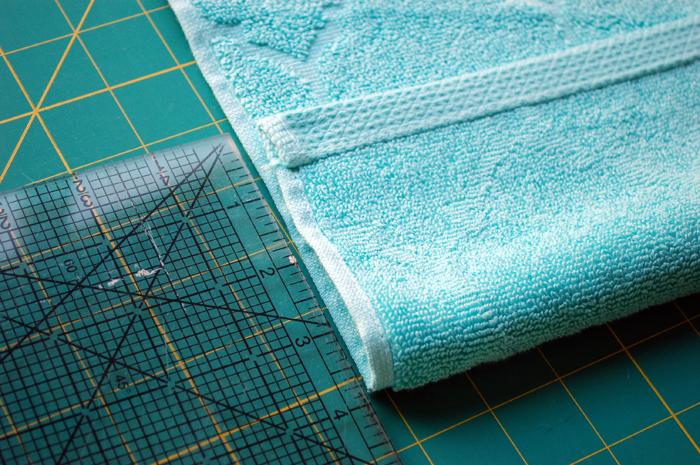 hooded towel c1