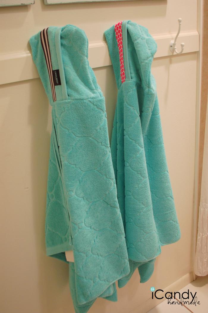hooded towel u copy