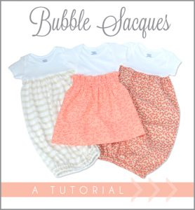 DIY Babies: Frances Suzanne