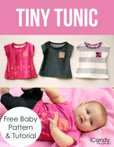 DIY Tiny Tunics