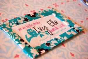 DIY Quilt Labels