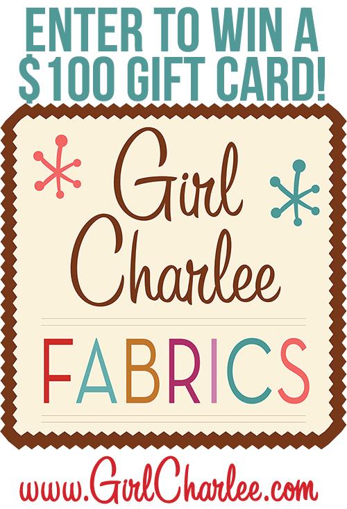 Girl Charlee Giveaway image
