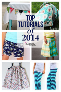 Top 2014 Tutorials