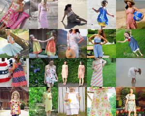 fun in the sun dress wrap up party and giveaway