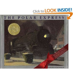 Children's Christmas Book Countdown (10-17)