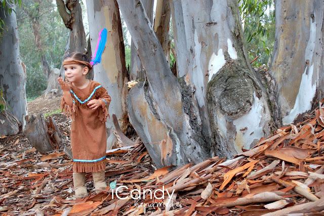 Costume Reveal: ivy