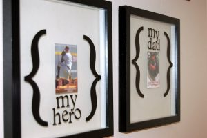 my hero frames