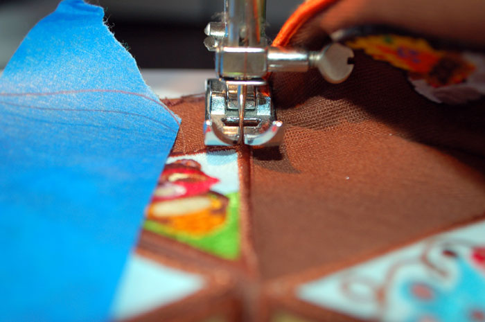 How to Sew: Girl Scout & Cub Scout patches - iCandy handmade