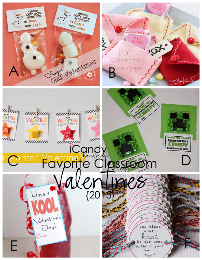 Valentine Roundup