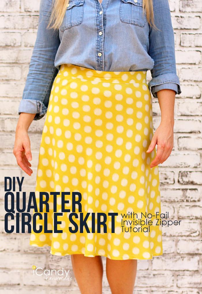 Main Skirt