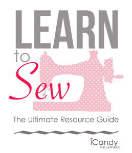 Learn to Sew