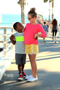 DIY Kids Shorts – Pattern Reviews