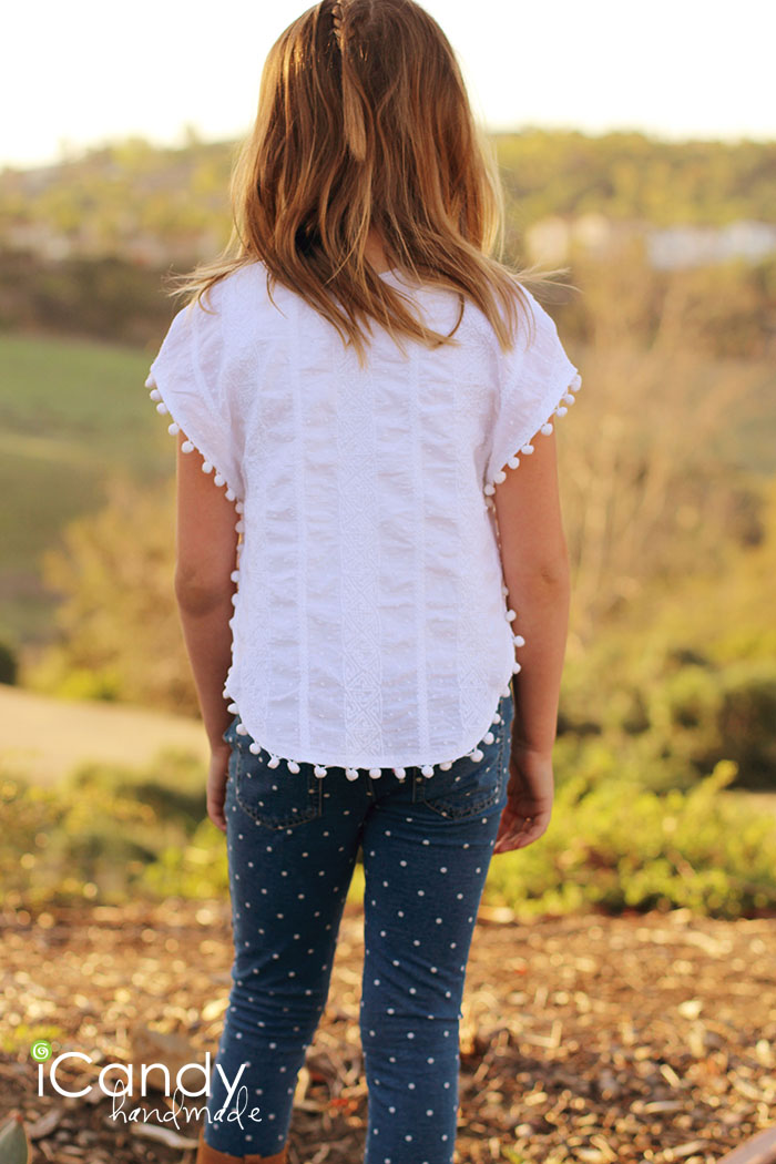 iCandy Spring Poncho Back final